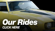 Check out our rides at Albuquerque Tire Inc.