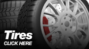 Albuquerque Tire Inc. is your one stop shop for Michelin, BFGoodrich & Uniroyal Tires